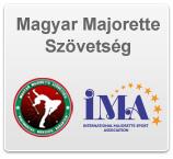 Magyar Majorette Sz�vets�g